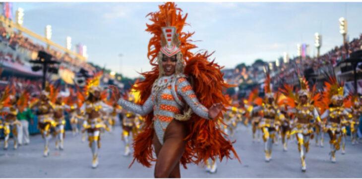 Visit7Wonders: se pospondrá el Carnaval de Río