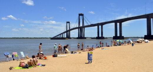 Corrientes exigirá la tramitación de turnos para concurrir a las playas