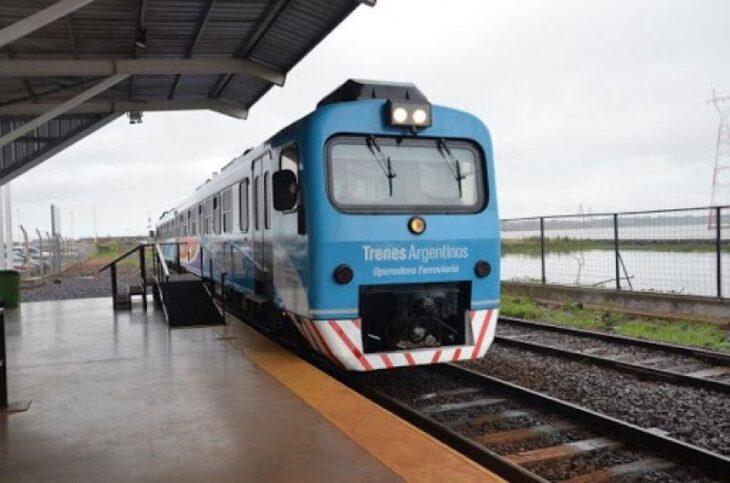 Regreso del tren de pasajeros: ayer realizaron una prueba piloto entre Garupá y Apóstoles, y en unos días viene a Misiones el ministro de Transporte de la Nación