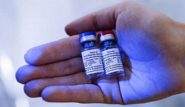 vacuna rusa produjo anticuerpos