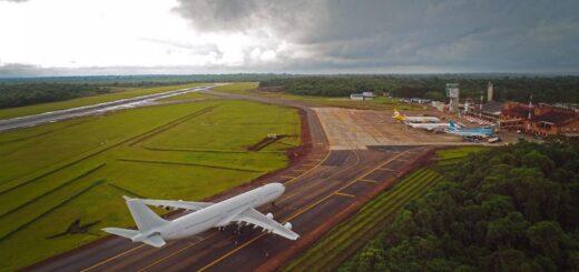 Reprogramaron para fines de octubre la llegada de los primeros vuelos de cabotaje a Misiones