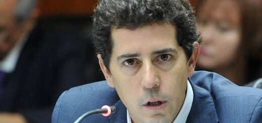 """""""Wado"""" de Pedro denunció una """"campaña del desánimo"""" al referirse a las notas periodísticas sobre los argentinos que quieren dejar el país"""