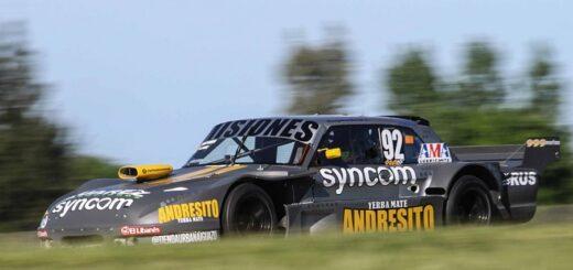 Automovilismo: Rudito Bundziak buscará un podio en el TC Mouras en La Plata
