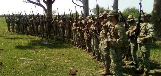 Están abiertas las preinscripciones para las tres carreras que ofrece el Ejército Argentino