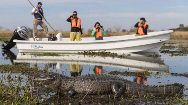 Corrientes es la primera provincia en habilitar el turismo nacional