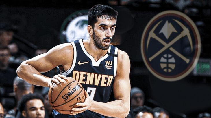 Otro argentino en la NBA: Facu Campazzo jugará en Denver