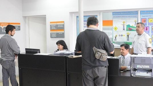 centro municipal de emisión de licencias