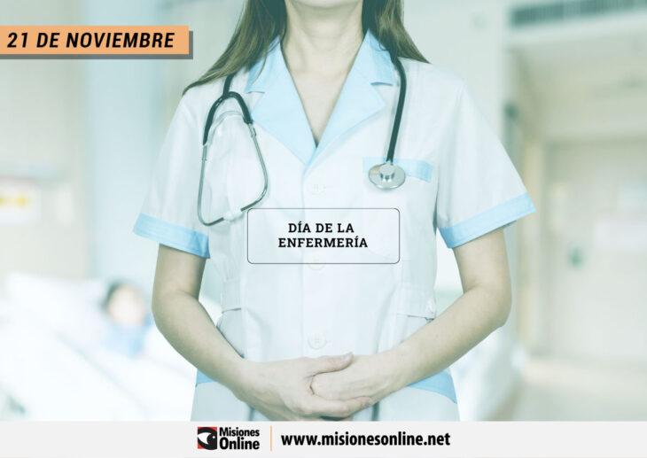 Hoy se celebra el Día Nacional de la Enfermería: La importancia de su rol en el contexto de pandemia