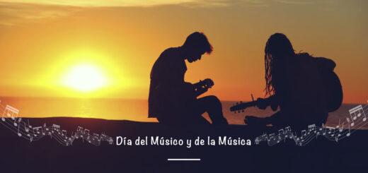 Día de la Música músico