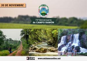Campo Ramon