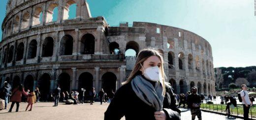 Italia mantendrá el toque de queda también durante las fiestas de fin de año