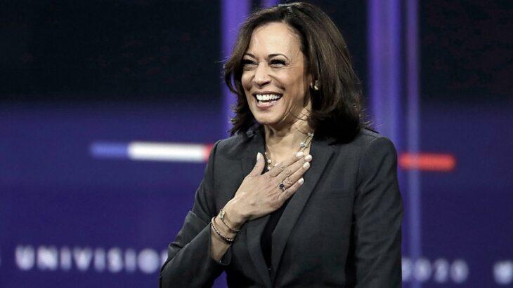 Quién es Kamala Harris, la primera mujer en llegar a la vicepresidencia de Estados Unidos