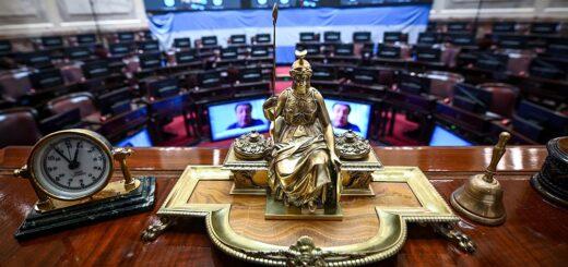 Cómo es el proyecto aprobado por el Senado que modifica la ley para elegir procurador