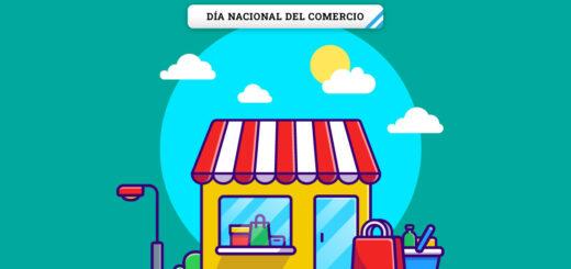 Día Nacional del Comercio