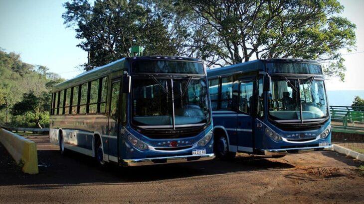 A partir de este sábado, se sumaron más empresas de transporte interurbano en Misiones