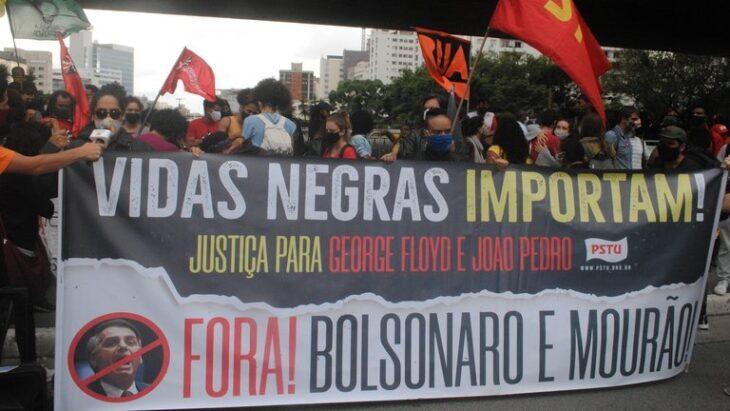 Agentes de seguridad mataron a golpes a un hombre negro en Brasil y se desató una ola de protestas