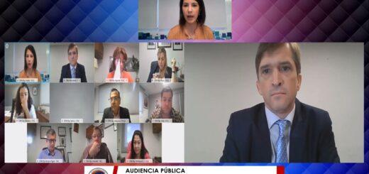 Audiencias públicas: evaluaron a los candidatos a cubrir cargos judiciales en Iguazú y San Pedro