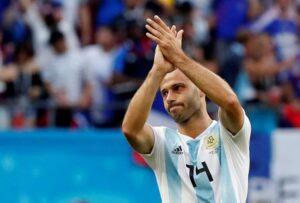 Las repercusiones y los mensajes del mundo del deporte tras el retiro de Javier Mascherano