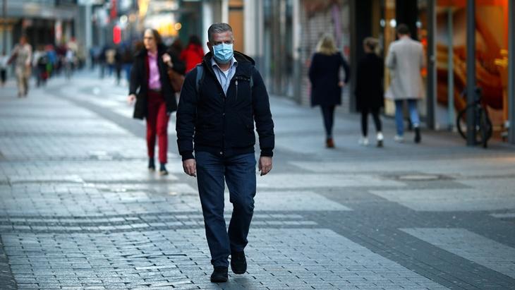 Por la segunda ola de coronavirus, Reino Unido, Alemania y Grecia vuelven al confinamiento