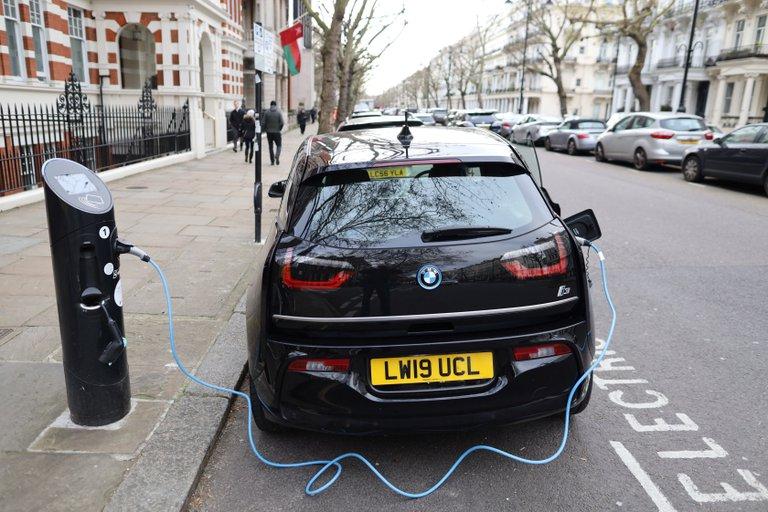 dejarán de vender autos a nafta