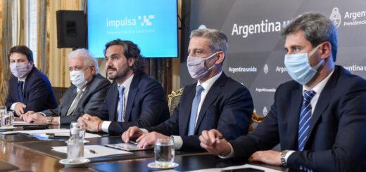 """El Gobierno nacional lanzó elPrograma Federal de Salud Digital """"Impulsa"""" para transformar el sistema sanitario"""