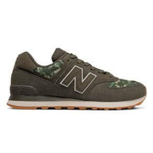 Clásico de clásicos: 7 modelos de zapatillas de la línea New Balance 574 en www.comprasmisiones.com.ar