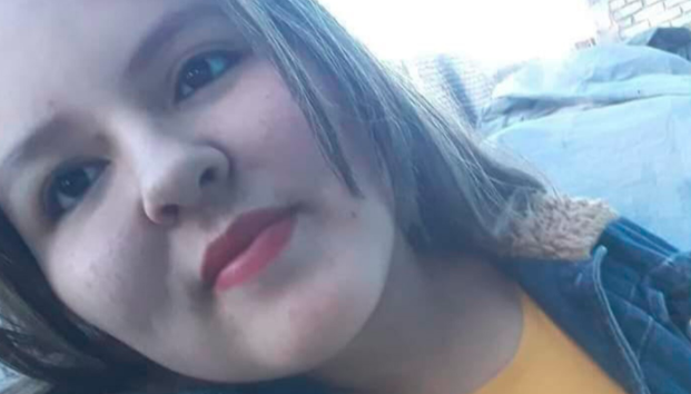 San juan: estuvo 12 horas en la sala de espera de una clínica, no la atendieron y falleció en brazos de su papá