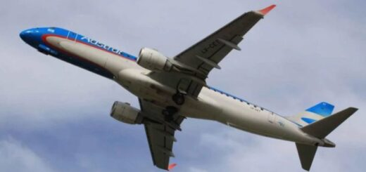 Coronavirus en Misiones: el joven que llegó a Posadas en avión con Covid-19 está recuperado y fue liberado