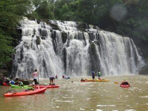 Paquetes cortos Verano Misiones 2021: 5 maneras económicas de recorrer Cataratas, Moconá, Salto Encantado, San Ignacio, las Termas de la Selva y el Piray Miní