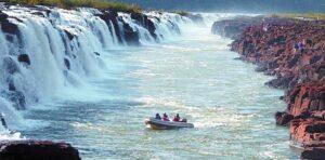 Gran Tour por Misiones: 8 noches y 9 días de gira por las Sierras Centrales, Moconá, Salto Encantado y Cataratas del Iguazú en tu propio vehículo