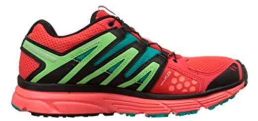¿Ya conociste la versión X Mission 3 de zapatillas Salomon? las más livianas y con mejor amortiguación