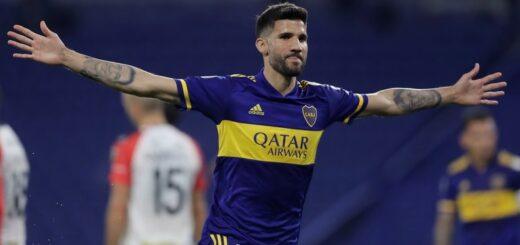 Cuatro partidos darán continuidad a la Copa de la Liga Profesional