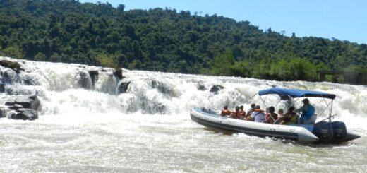 Verano 2021: hacé la Travesía de 6 días y uní los Esteros del Iberá con las Cataratas del Iguazú