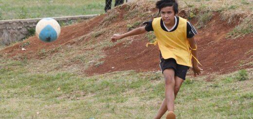 Yacyretá promueve el deporte en los barrios