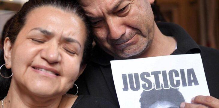 El papá de Fernando Báez Sosa pidió prisión perpetua para los rugbiers