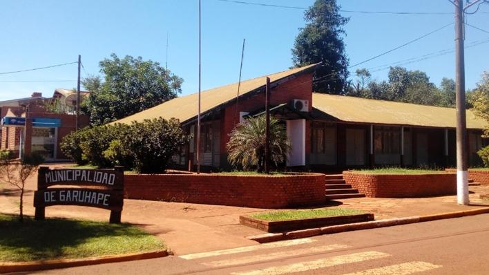El intendente de Garuhapé, Gerardo Schmied, se sumó a sus pares del norte misionero para acordar medidas conjuntas ante las usurpaciones