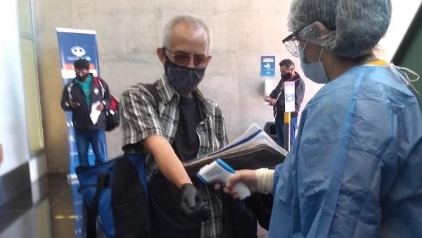 Coronavirus: ya no es obligatorio el aislamiento por 14 días para los que ingresen a Misiones