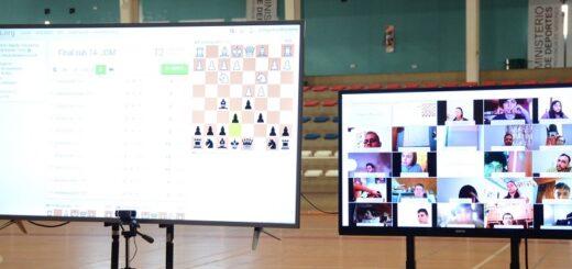 El Ajedrez completó su participación en los Juegos Deportivos Misioneros