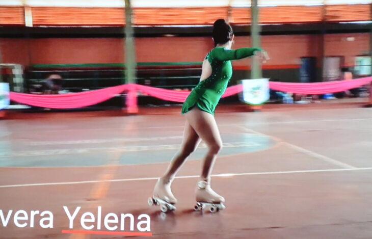 Juegos Deportivos Misioneros: gran despliegue de patinaje artístico en la segunda presentación virtual