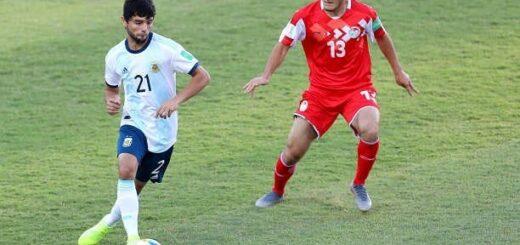 Luciano Vera deja River Plate para jugar en la Liga de Eslovaquia