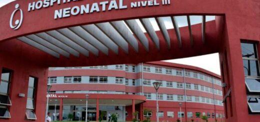 Un grupo de apoyo del hospital Neonatal de Misiones acompaña y atiende a las embarazadas en época de pandemia