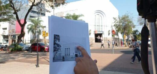 Crean un proyecto de revalorización patrimonial histórico por el aniversario 150 en Posadas