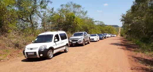 El sábado se realizará el segundo Rally Patrimonial y Turístico en Misiones