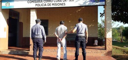 Hay dos detenidos por el homicidio de un hombre de 43 años en Cerro Corá