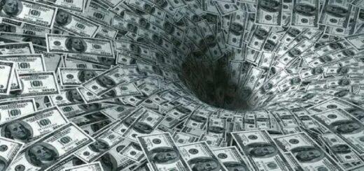 Las reservas del BCRA cayeron u$s756 millones en menos de un mes