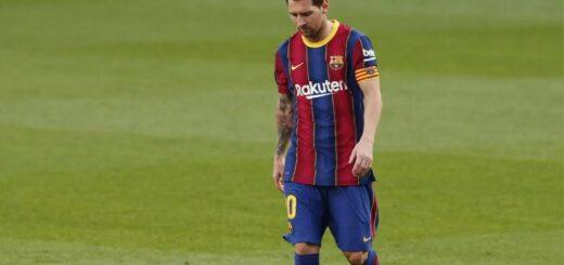 Sin Messi, Barcelona defenderá en Ucrania su liderazgo en el grupo G de la Liga de Campeones