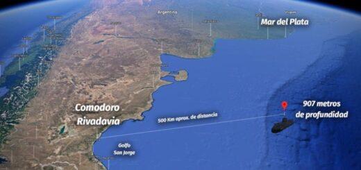 ARA San Juan: 20 días luego de su desaparición la Armada ya conocía la ubicación del submarino hundido