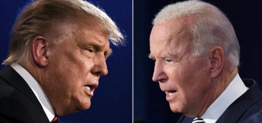 EEUU elige Presidente: según las encuestas, Joe Biden continúa en ventaja sobre Donald Trump