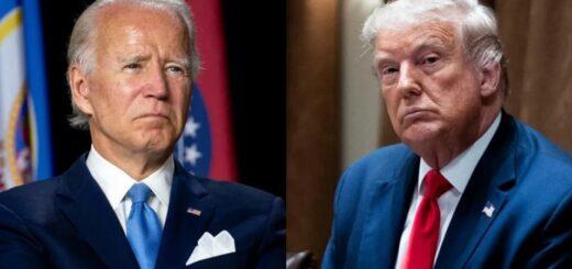 Donald Trump habló por primera vez luego de su derrota y no reconoció el triunfo de Biden