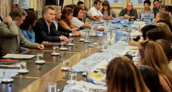 Ampliaron la denuncia por encubrimiento contra Mauricio Macri en la causa del submarino ARA San Juan